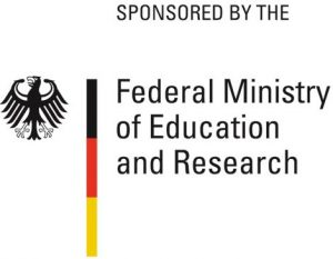 Federal ministry of education and research Deutschland